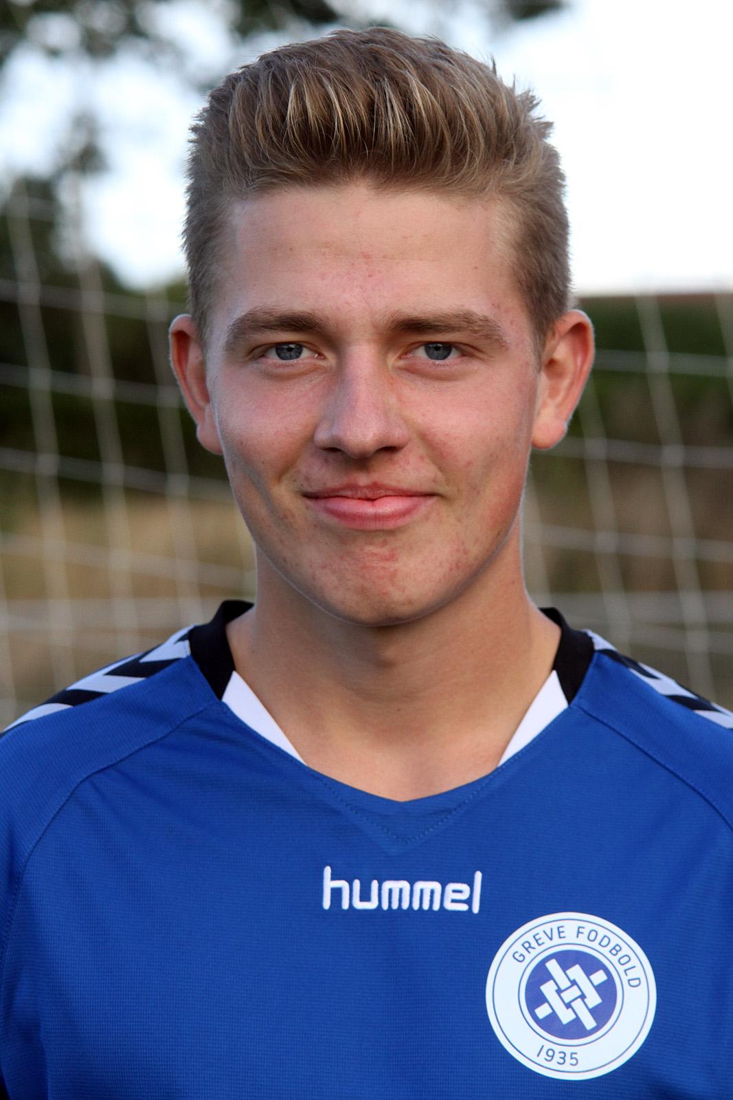 Victor Lundt Balling