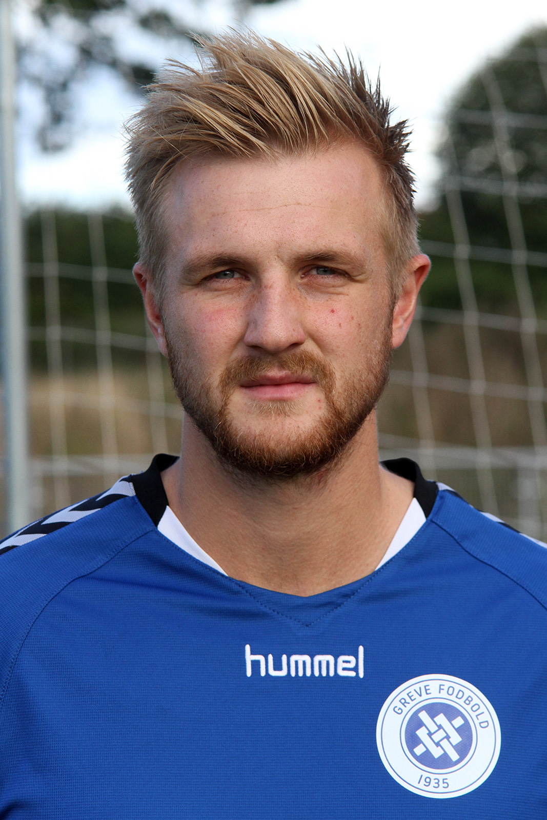 Mitchell Tagø Pedersen